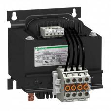 ТРАНСФОРМАТОР 2X24В 1600ВА | ABT7PDU160B | Schneider Electric
