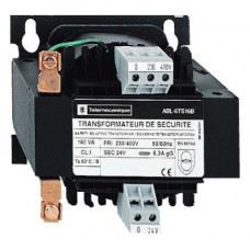 ТРАНСФОРМАТОР 230-400В 1X12В 160ВA | ABL6TS16J | Schneider Electric