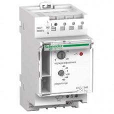 ЭЛ.ТЕРМОСТАТ TH7, 6 УСТАВОК, -40C +80C | CCT15840 | Schneider Electric