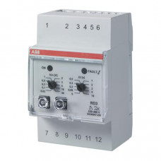 Реле диф.тока RD3 | 2CSJ201001R0002 | ABB