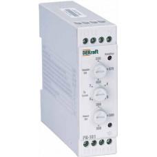 Реле контроля фаз 380В тип 02 серии РК-101   23301DEK   DEKraft
