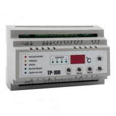 Температурный контроллер OptiDin ТР-100-У3.1   114077   КЭАЗ