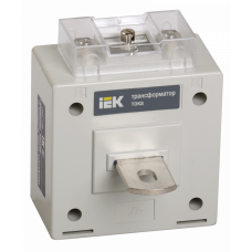 Трансформатор тока ТОП-0,66 100/5А 5ВА класс 0,5S | ITP10-3-05-0100 | IEK