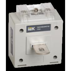 Трансформатор тока ТОП-0,66 50/5А 5ВА класс 0,5S | ITP10-3-05-0050 | IEK