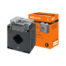 Трансформатор тока ТТН 30/200/5- 5VA/0,5 | SQ1101-0080 | TDM