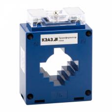 Трансформатор тока ТТК-40-500/5А-5ВА-0,5S-УХЛ3 | 219653 | КЭАЗ