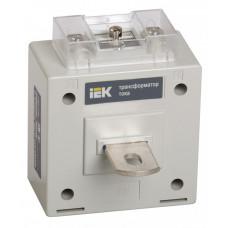 Трансформатор тока ТОП-0,66 30/5А 5ВА класс 0,5 | ITP10-2-05-0030 | IEK