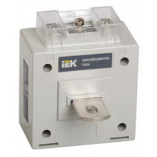 Трансформатор тока ТОП-0,66 15/5А 5ВА класс 0,5 | ITP10-2-05-0015 | IEK