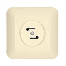 ПРИМА С/У Сл. кость Розетка радио 30В 50-10000Гц (опт.упак.)   RPVS-S   Schneider Electric