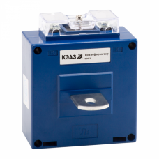 Трансформатор тока ТТК-А-600/5А-5ВА-0,5-УХЛ3 | 219611 | КЭАЗ