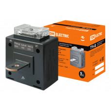 Трансформатор тока ТТН-Ш 100/5- 5VA/0,5S | SQ1101-0035 | TDM