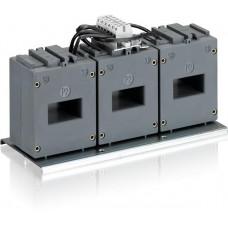 Трансформатор тока CT5L850R/4 трехфазный 1SAJ929501R0850  ABB
