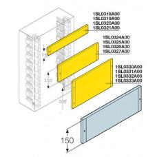 Панель глухая H=300мм для шкафа GEMINI (Размер1) | 1SL0330A00 | ABB
