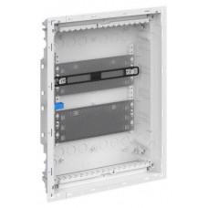 Шкаф мультимедийный без двери UK624MB (2 ряда)   2CPX031394R9999   ABB