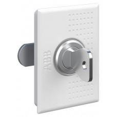 UZT4 Замок с двумя ключами типа Ronis UK600   2CPX031413R9999   ABB