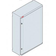 GEMINI корпус шкафа IP66 глухая дверь 400х335х210мм ВхШхГ(Размер1) | 1SL0201A00 | ABB