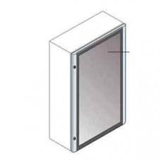 Дверь прозрачная для шкафа GEMINI (Размер2) | 1SL0242A00 | ABB
