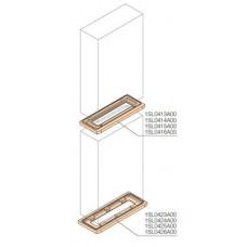 Комплект для соединения по верт шкафов GEMINI (Размер2-3) | 1SL0413A00 | ABB