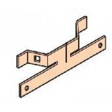 Набор для монтажа на столб для шкафа GEMINI (Размер2-3) | 1SL0344A00 | ABB