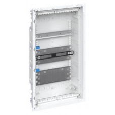 Шкаф мультимедийный без двери UK636MB (3 ряда)   2CPX031395R9999   ABB