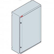 GEMINI корпус шкафа IP66 глухая дверь 550х460х260мм ВхШхГ(Размер2) | 1SL0202A00 | ABB