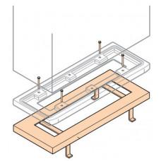 Рама фиксирующая в для шкафа GEMINI (Размер5) | 1SL0435A00 | ABB