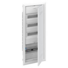UK663CW Шкаф комбинированный с дверью с радиопрозрачной вставкой (5 рядов) 36М   2CPX031401R9999   ABB