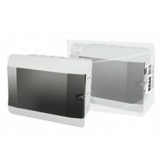 Бокс ЩРВ-Пм-12 модулей встраиваемый пластик IP41 Народный | SQ0902-0804 | TDM