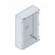 GEMINI Корпус шкафа без двери 550х460х260мм ВхШхГ(Размер2) | 1SL0222A00 | ABB