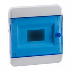 Корпус пластиковый OptiBox P-BVS-2-08-IP41   117943   КЭАЗ