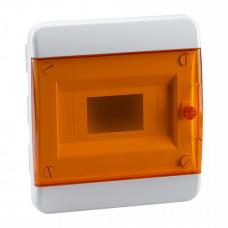 Корпус пластиковый OptiBox P-BVO-2-08-IP41   117942   КЭАЗ