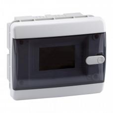Корпус пластиковый OptiBox P-CVK-1-06-IP41   145778   КЭАЗ