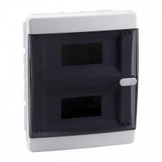 Корпус пластиковый OptiBox P-CVK-1-18-IP40   145781   КЭАЗ