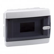 Корпус пластиковый OptiBox P-CVK-1-08-IP41   145779   КЭАЗ