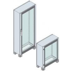 АМ2 Корпус шкафа (прозр.дверь) 1800х600х400мм ВхШхГ   TM2864VK   ABB
