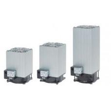 Обогреватель с клеммной колодкой и вентилятором, P=750W, 110V   R5FSHT751   DKC