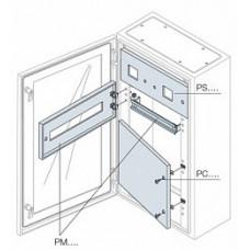 Панель глухая на петлях 185х600мм ВхШ для шкафов SR   PC1606K   ABB