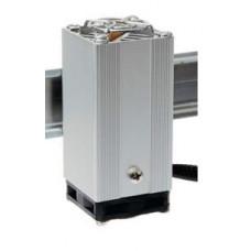 Компактный обогреватель с кабелем и вентилятором, P=75W   R5FMHT75   DKC