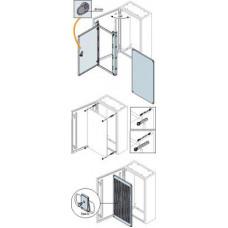 Плата монтажная для шкафов SR 600х400мм ВхШ   PF6040   ABB