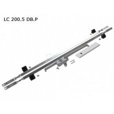 Система запорная штанговая 2000мм | LC 200.5 DB.P | Провенто