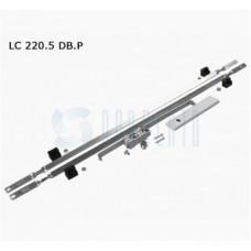 Система запорная штанговая 2200мм | LC 220.5 DB.P | Провенто