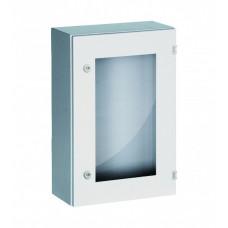 Шкаф компактный распределительный с обзорной дверью   MEV 50.40.25   Провенто
