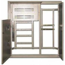 Корпус мет. этажный, 9 мод. на кв., 1000х950х150, IP31, | 30703DEK | DEKraft