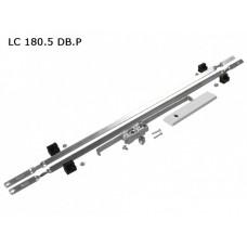 Система запорная штанговая 1800мм | LC 180.5 DB.P | Провенто