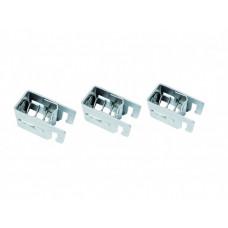 Прижим кабельный с контактом ЭМС, 10шт. | CL 20 EMC | Провенто