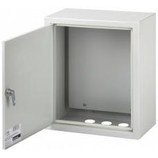 Корпус металлический ЩМПг-02-(250х300х155) NO-929-05 IP31 | Б0032945 | ЭРА