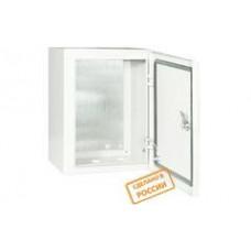 Щит учётно-распределительный ЩУРВ-3/24 (580х520х165) 1 дверный | SQ0905-0030 | TDM
