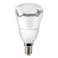 Лампа энергосберегающая КЛЛ 9Вт Е14 827 рефлектор КЭЛР-PAR50 ECOLIGHT | LLEP50-14-09-2700 | IEK