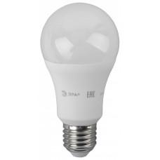 Лампа светодиодная LED ECO A60-14W-827-E27 | Б0030028 | ЭРА
