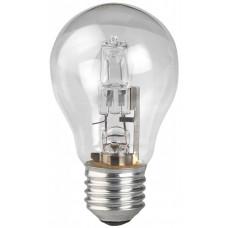 Лампа галогенная 50Вт 220В Е27 Hal-A55 | C0038549 | ЭРА